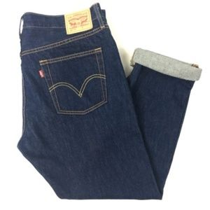 Levi's 501 CT Women's Jeans Tapered